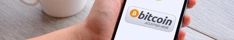 bitcoin deposits