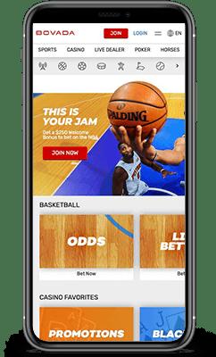 Bovada Review – Premium Bticoin Sportsbetting Platform