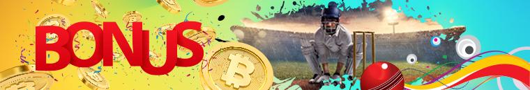 bitcoin cricket betting guide