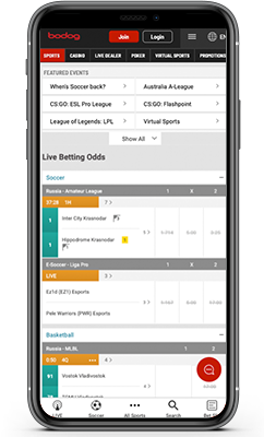 Bodog Sportsbook Review 2021 – Ultimate Sports Betting