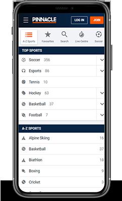 Pinnacle Sportsbook Review 2021 – Top Bookie for Punters