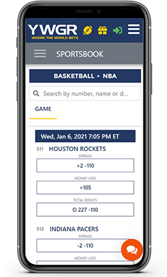 Youwager Sportsbook Review 2021 – Effortless Sports Betting