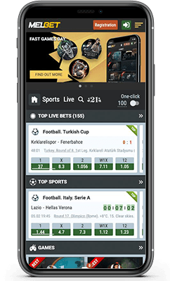 Melbet Sportsbook Review 2021 – Sports Coverage And App