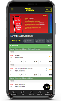 Parimatch Sportsbook Review 2021 – Bet Easily With Bitcoin