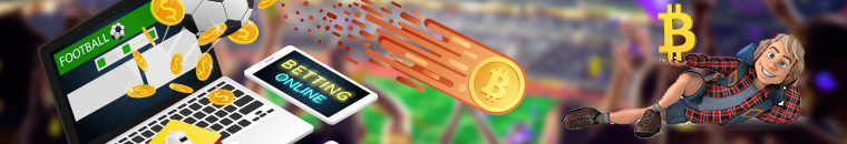 best bitcoin sportsbook bonus