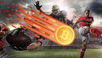 Bitcoin Sports Betting