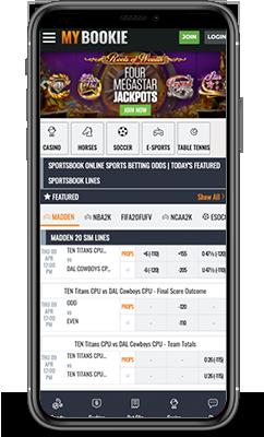 MyBookie Sportsbook Review 2021 – Enjoy Bitcoin Betting