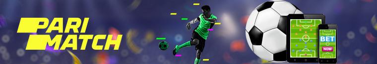 parimatch soccer